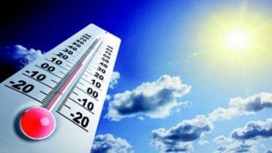 حالة الطقس..شديدة البرودة ليلاً.. تعرف على درجات الحرارة غداً