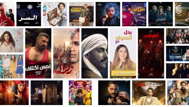 ثنائيات في الحقيقة والتمثيل .. تعرف على نجوم دراما رمضان 2019 قبل بدء الموسم