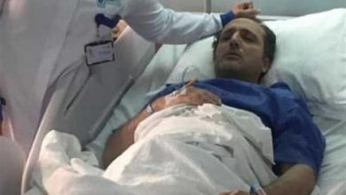 بعد مرضه .. هذه رسالة شريف مدكور لـ تامر حسني ..فيديو