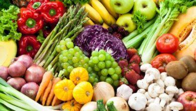 ننشر أسعار الخضروات والفاكهة في سوق العبور الجمعة 19-4-2019