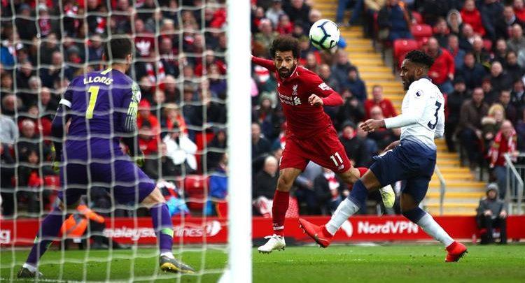 هوجو لوريس يعلق على هدف ليفربول الثاني في مرماه