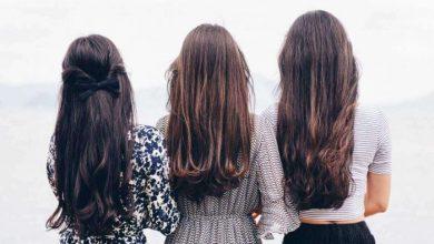 وصفة سهلة من منزلك لتطويل الشعر
