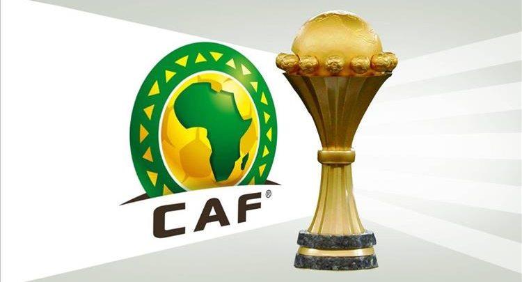 جدول مباريات أمم أفريقيا