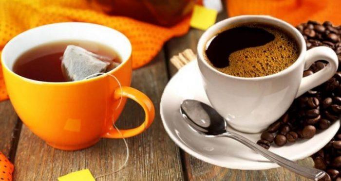 مكونات يجب مزجها مع الشاي والقهوة لإنقاص الوزن