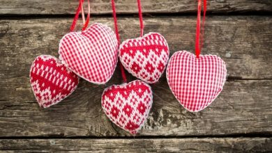 أروع الحكم والأمثال في الحب