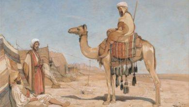 أجمل أمثال العرب