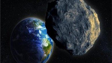 """""""ناسا"""" تحذر من كويكب ضخم يمر بالأرض غدا"""
