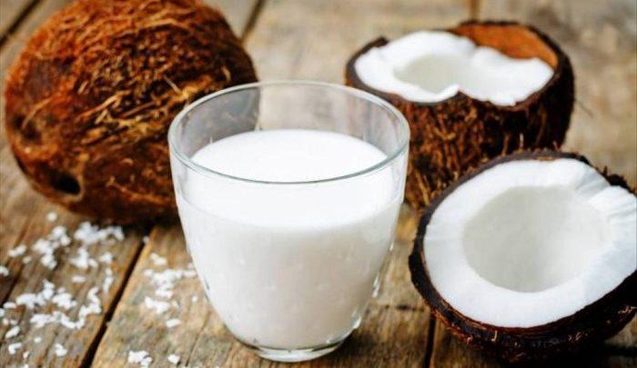 الوقاية من أمراض القلب.. تعرف على فوئد حليب جوز الهند