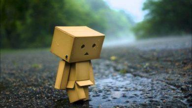 اقتباسات عن الحزن