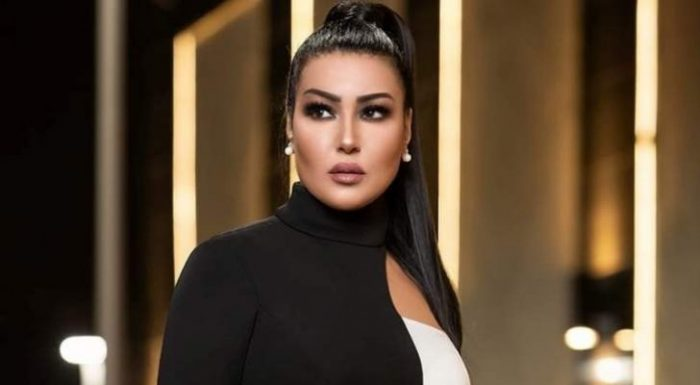 """بالفيديو ..سمية الخشاب لـ أحمد سعد : """" انت راجل مش تمام ..و إنسان كذاب """""""