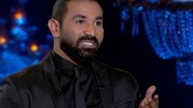 أحمد سعد في برنامج شيخ الحارة