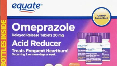دواعي استعمال Omeprazol