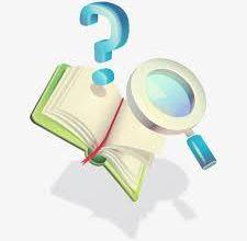 أسئلة معلومات عامة