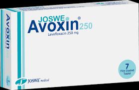 دواعي استعمال دواء avoxin