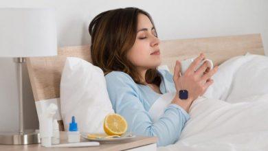 ادوية البرد والانفلونزا