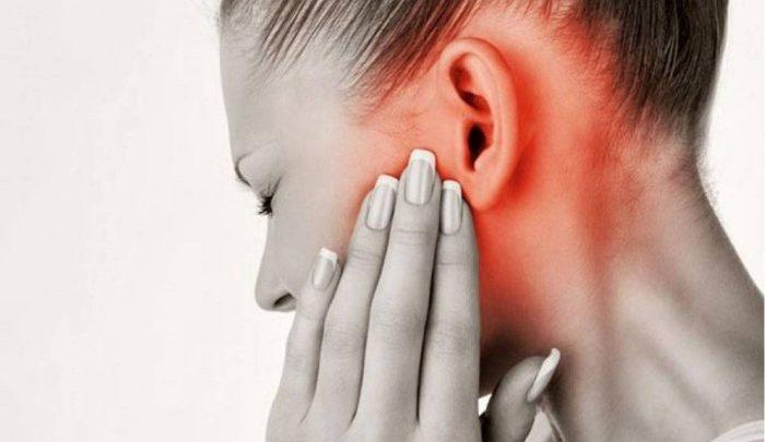 ادوية لعلاج التهاب الاذن