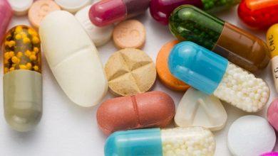 ادوية المسكنات