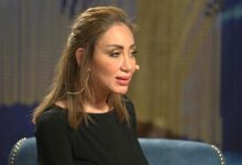 صورة بعد تصريحاتها الأخيرة.. ريهام سعيد توجه رسالة إلى دينا الشربيني