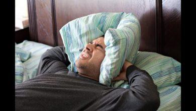 ادوية النوم