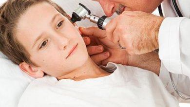 مضاد حيوي لعلاج صديد الاذن