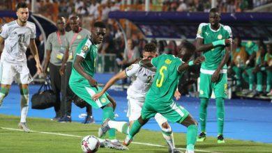 صورة فيديو.. منتخب الجزائر يتوج بطلاً لكأس الأمم الأفريقية للمرة الثانية