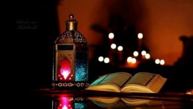 خواطر عن شهر رمضان