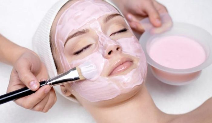 وصفات لتبييض الوجه بسرعة مجربة