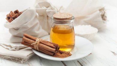 وصفة العسل لازالة حب الشباب