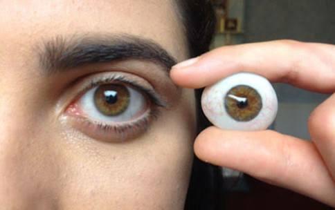 مضاعفات عملية تفريغ العين | لقطات