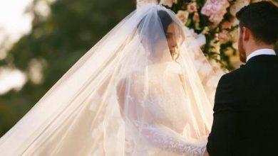 نهاية مأساوية لعروسين