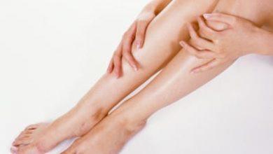 وصفة لتسمين اليدين والساقين بالخصوص