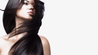 وصفة لتساقط الشعر وتطويله
