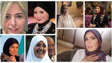 فنانات أثرن الجدل بخلع الحجاب