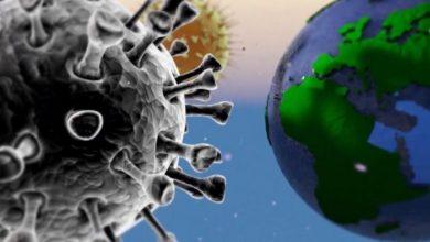 صورة طبيب مصري يكشف عن حل سحري للتخلص من فيروس كورونا