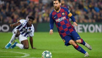 صورة القنوات الناقلة وموعد مباراة برشلونة ضد بلد الوليد اليوم السبت 11 يوليو 2020