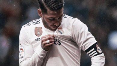"""صورة بالفيديو.. أهداف ريال مدريد وخيتافي """"2/0"""" بالليجا الخميس 2/7/2020"""